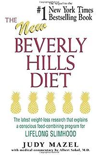judy mazel beverly hills diet