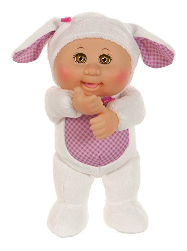 (Cabbage Patch Kids 9 inch Farm Cuties - Brown Eyed Shelby Sheep )