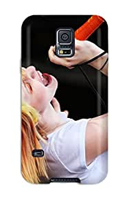 New Premium Hayley Williams Skin Case Cover Excellent Fitted For Galaxy S5 2477054K58134483