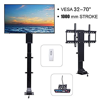 Pinty Motorized TV Mount Lift
