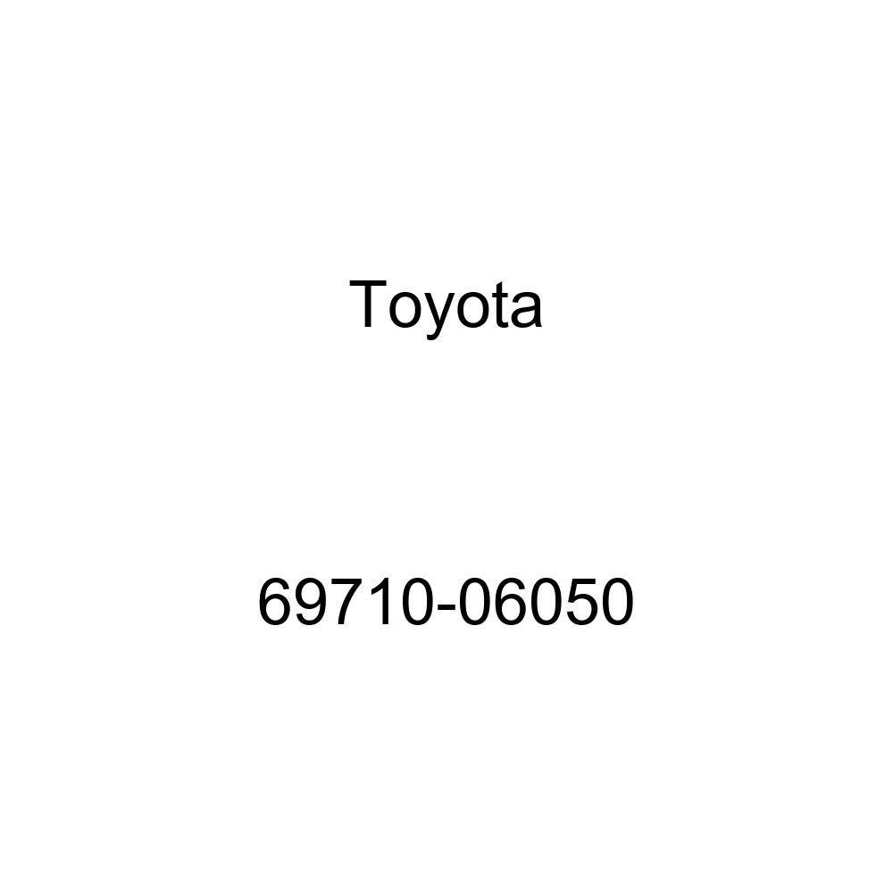 Toyota 69710-06050 Door Lock Remote Control Cable Assembly