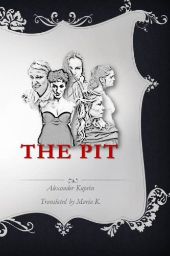 The Pit by CreateSpace Independent Publishing Platform