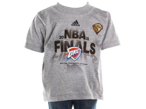 buy online 53336 37352 Amazon.com: Adidas Kid's Oklahoma City Thunder Monumental ...
