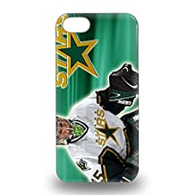 Hot Style Iphone Protective 3D PC Soft Case Cover For Iphone5/5s NHL Dallas Stars Logo ( Custom Picture iPhone 6, iPhone 6 PLUS, iPhone 5, iPhone 5S, iPhone 5C, iPhone 4, iPhone 4S,Galaxy S6,Galaxy S5,Galaxy S4,Galaxy S3,Note 3,iPad Mini-Mini 2,iPad Air )