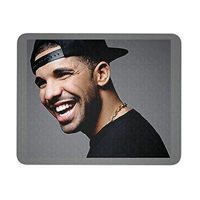 Drake Mouse Pad
