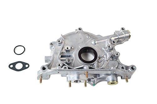 MOCA Engine Oil Pump Assembly for 1996-2001 Acura Integra, 1997-2001 Honda CR-V, 1996-2000 Honda Civic del Sol - Integra Oil Pump