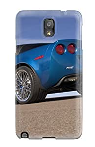 YniVwNu682tHcoV Tpu Phone Case With Fashionable Look For Galaxy Note 3 - Corvette Zr1 Wallpaper