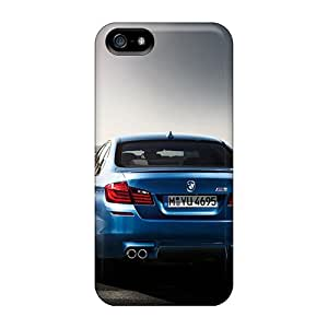 New Fashion Premium Tpu Cases Covers For Iphone 5/5s - New Bmw M5