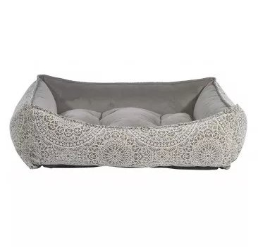 Bowsers Scoop Bed Large Chantilly by Bowsers