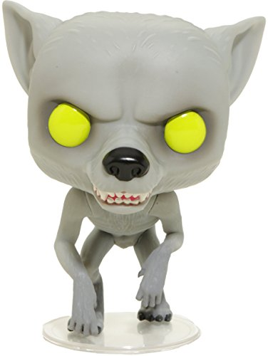 Funko Pop! Harry Potter Remus Lupin As Werewolf, Hot Topic E