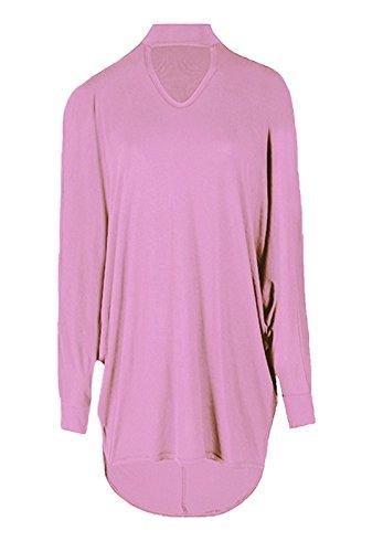 DIGITALSPOT - Rebeca - para mujer rosa (Dusty)