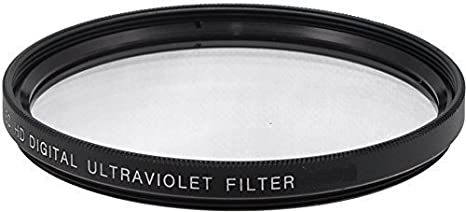 Review BiG Digital 58mm UV