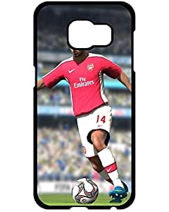 4801277ZA535867082S6 High Quality Shock Absorbing Case For Fifa 10 Samsung Galaxy S6/S6 Edge phone Case