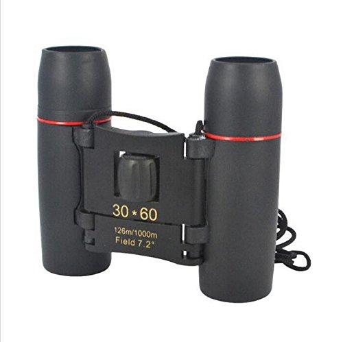 新しいビジョンGRANDEYハンドヘルド30 x 60双眼鏡望遠鏡高定義赤外線ナイトビジョン望遠鏡双眼鏡 B01N0ULPF5