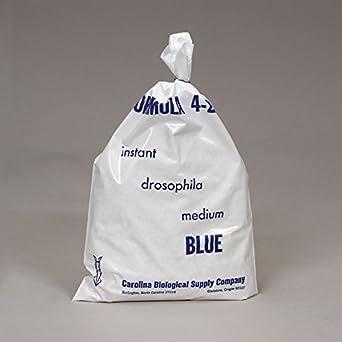 Formula 4-24 Instant Drosophila Medium, Blue, 4 L