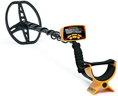 Garrett metal detectors - Detector de metales garrett euroace: Amazon.es: Bricolaje y herramientas