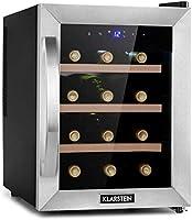 Klarstein Reserva Uno nevera para vinos