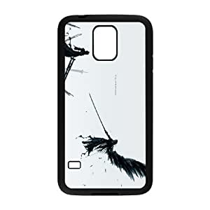 Samsung Galaxy S5 Black phone case Final fantasy Birthday gift Best Xmas Gift for Boy JFE4389664