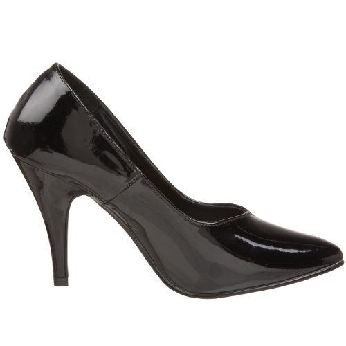 Pumps 420 Pat Damen Pleaser DREAM Blk wazfBwqg