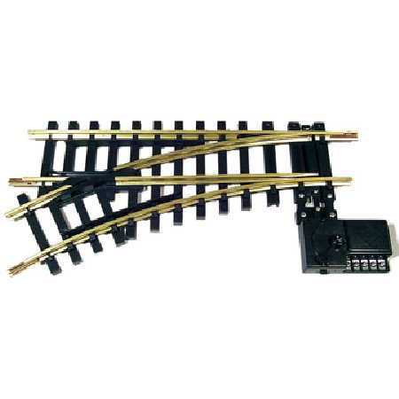 Aristo-Craft G Scale European Manual Left-Hand Switch
