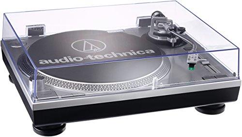 Audio-Technica-AT-LP120USB-HC-silver-Giradischi-professionale-completo-di-testinapuntina