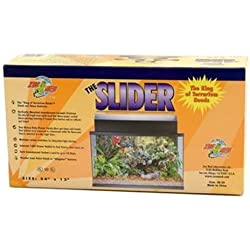 Zoo Med Deluxe Slider Reptile Hood, 24-Inch