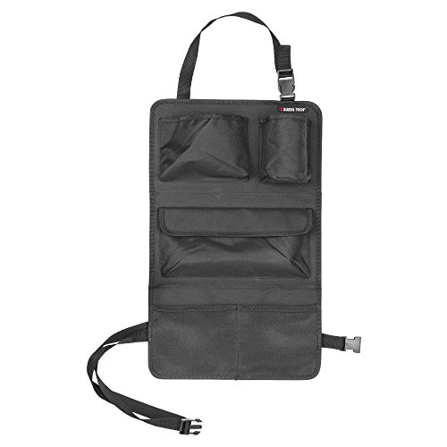 Swiss Tech Backseat Travel Organizer product image