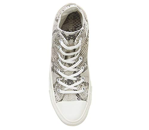 Chucks All Converse Star Designer Schuhe Egret Snake Black UgWRZW6wn