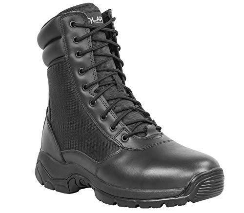 - LA Police Gear Men's Tactical Core 8