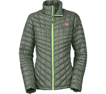 1fead0214 Amazon.com: The North Face Womens Thermoball Full Zip Jacket (Small ...