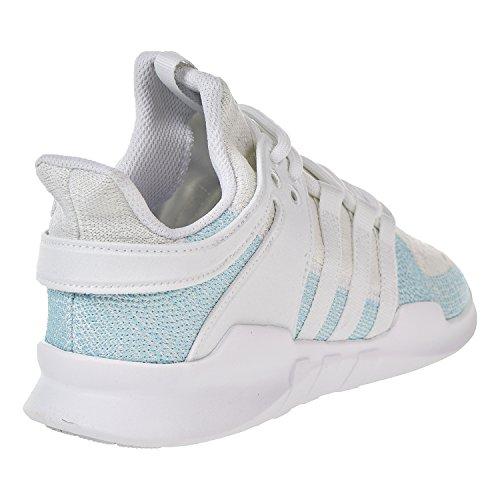 Mens White blue Eqt Adv Support Spirit Adidas PWdq1P