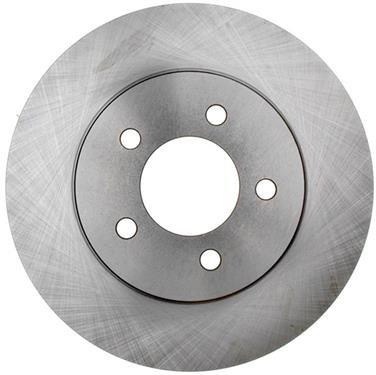 Raybestos 76646R Professional Grade Brake Rotor - 1.5 In.
