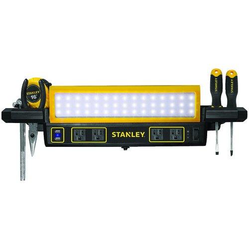 Stanley R 1000Lm Work Bench Lt Automotive Lighting