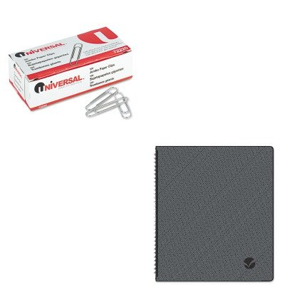 KITAAG70260X45UNV72220 - Value Kit - At-a-Glance Monthly Planner (AAG70260X45) and Universal Smooth Paper Clips (Aag70260x45 Monthly Planner)