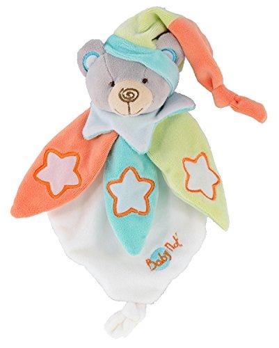 BabyNat - llegan hasta la mitad-planos de los novios de luminiscentes diseño de oso