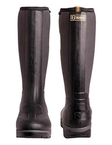 Noble Outfitters Mens MUDS SC Steel Toe Boots 12 by Noble Outfitters (Image #2)