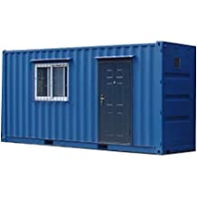 Weizhengheng Economical Prefabricated Modular Mobile Portable Container House