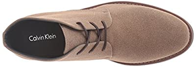 Calvin Klein Men's Farrell Oxford