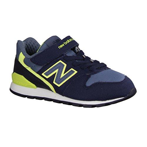 New Balance KV996 Mädchen Sneakers bleu (50)