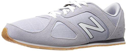 New Balance Women's wl555 Sneaker, Cosmic Sky/White/Canvas, 8 B US