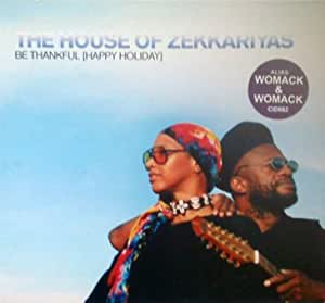 The House Of Zekkariyas House Of Zekkariyas Aka Womack and Womack Womack And Womack Secret Star