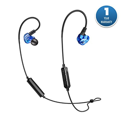 Bluetooth Headphone Wireless Headset with Micropho...