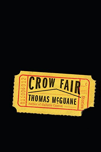 Crow Fair: Stories