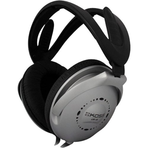 Ur18 Stereo Headphone - 5