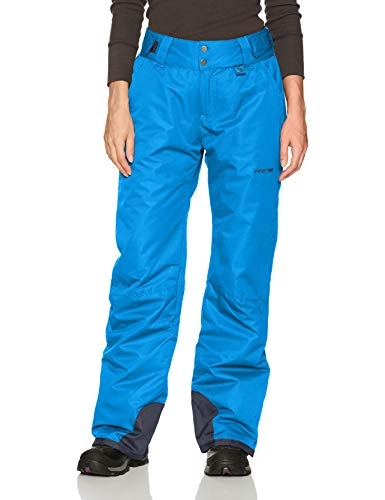 Arctix Women's Insulated Snow Pant, Marina Blue, Medium/Regular
