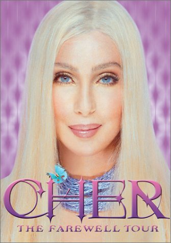 Cher Live: The Farewell Tour by Image Entertainment