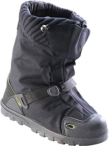 NEOS Explorer Slip Resistant Overshoes with Outsole (EXSG) (Renewed) ()