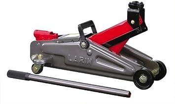 Amazon Com Larin Lj 4000 Hydraulic Floor Jack 2 Ton Capacity Automotive
