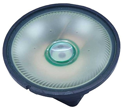 Generic 1 9 Inch Round Speaker Assembly Wd20722 X50c  Pack Of 2