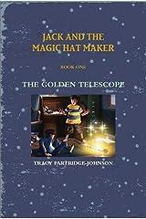 The Golden Telescope Hardcover